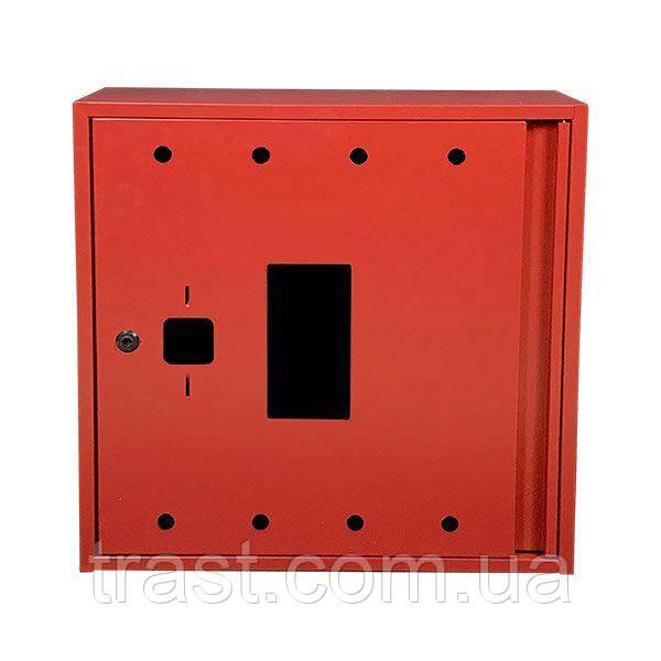 Шкаф пожарный навесной 600х600х230 с задней стенкой