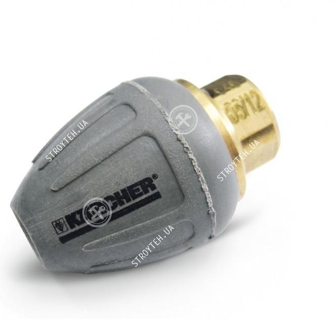 KARCHER D 25 / 040 Грязевая фреза для промывки труб (6.415-944.0)