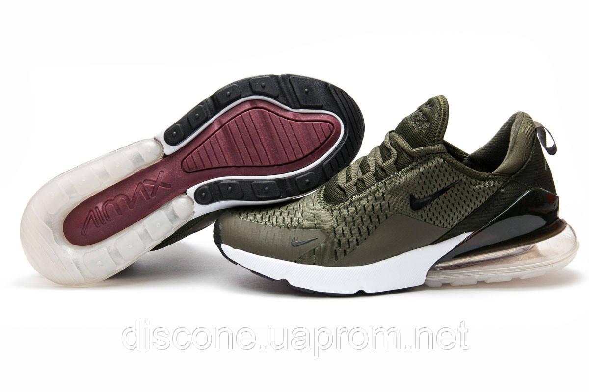 Кроссовки мужские ► Nike Air 270,  хаки (Код: 12773) ►(нет на складе) П Р О Д А Н О!