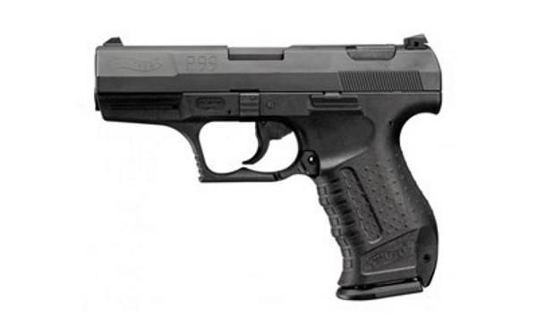 Страйкбольный пістолет Walther P99, фото 2