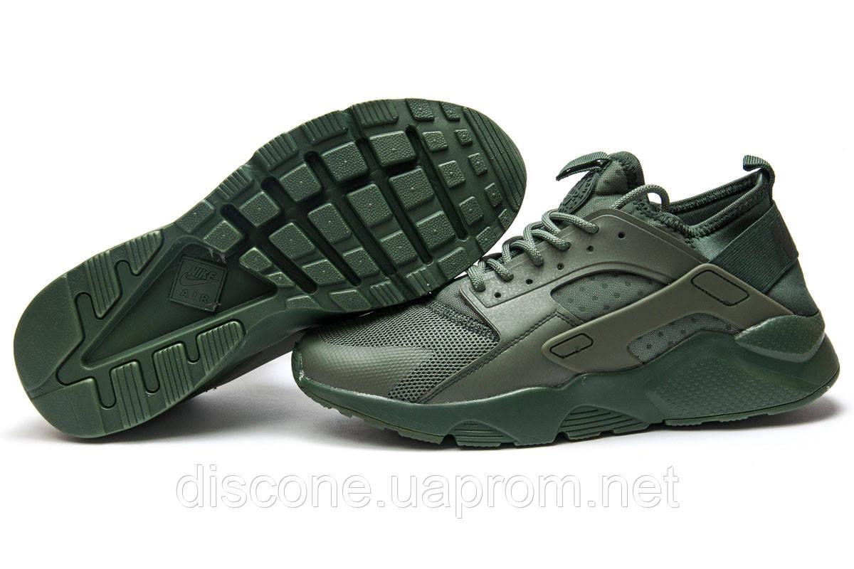 0419b6d9 Кроссовки мужские ▻ Nike Air Huarache, хаки (Код: 12841) ▻(нет на складе) П  Р О Д А Н О!