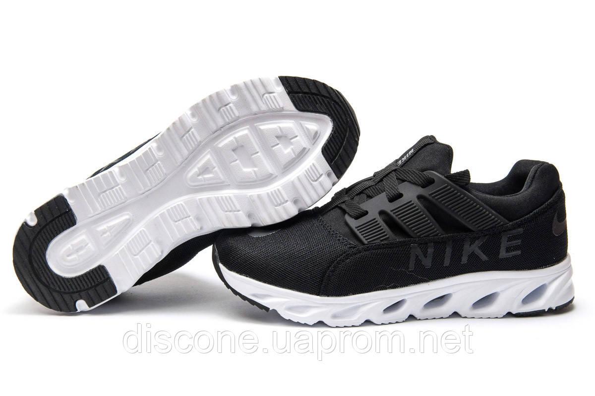 Кроссовки женские ► Nike Apparel,  черные (Код: 12851) ► [  36 (последняя пара)  ] ✅Скидка 42%