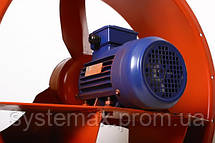 Вентилятор осевой ВО 06-300 №12,5 (ВО 13-290-12,5), фото 3