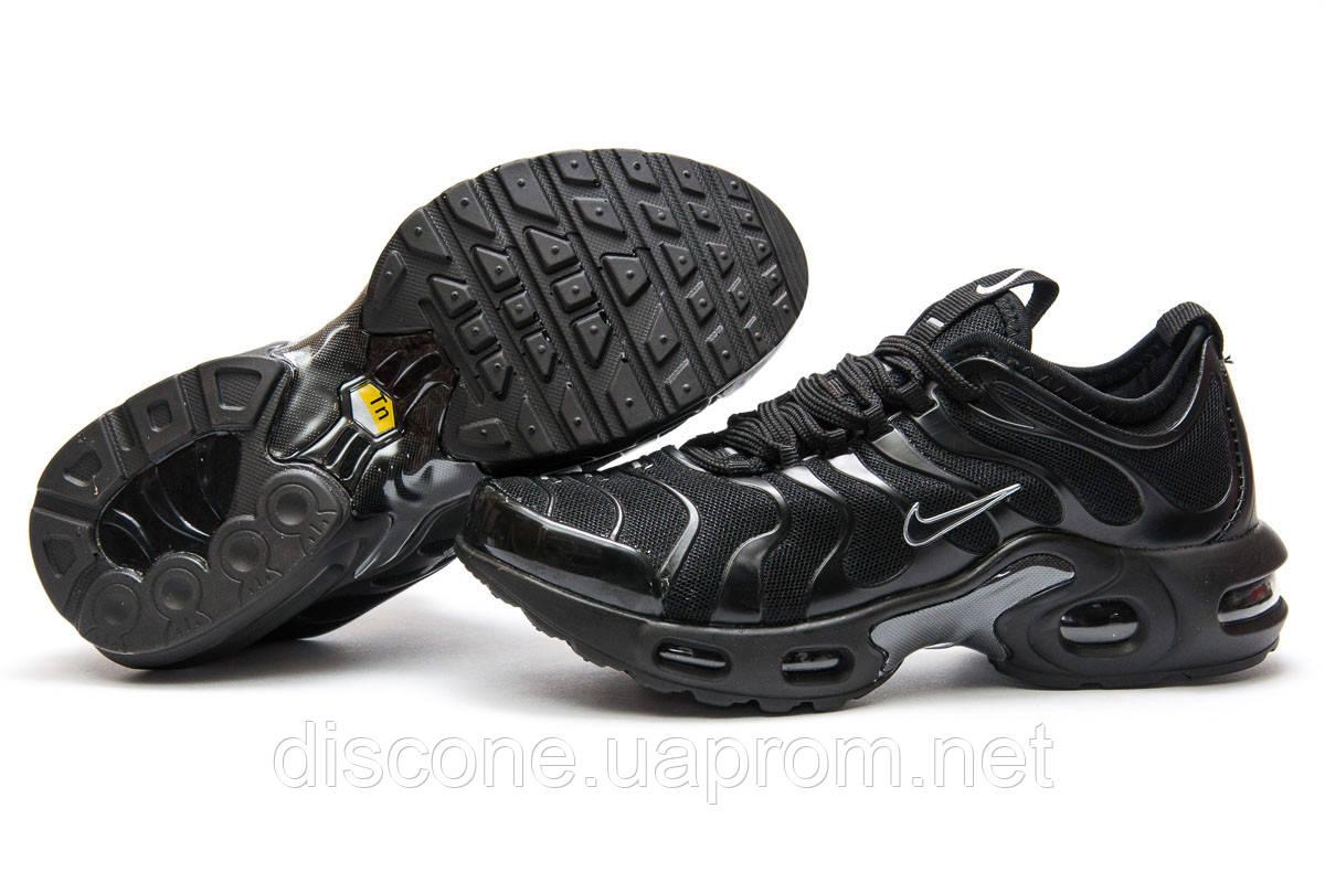 Кроссовки женские ► Nike Air Tn,  черные (Код: 12951) ►(нет на складе) П Р О Д А Н О!