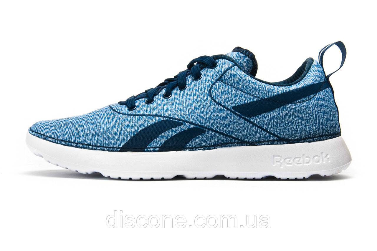 Кроссовки мужские ► Reebok Royal Simple 2  ( 100% оригинал  ),  синие (Код: 7031-2) ► [  40 42 43  ] ✅Скидка 30%