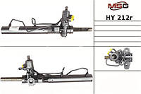 Рулевая рейка с ГУР Hyundai Matrix HY212R