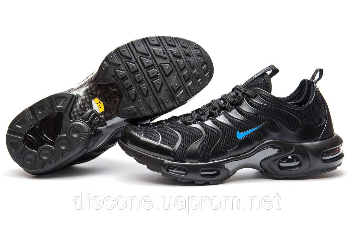 Кроссовки мужские ► Nike Air Tn,  черные (Код: 12973) ►(нет на складе) П Р О Д А Н О!