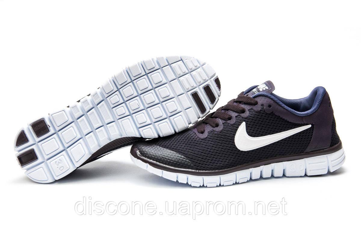 Кроссовки женские ► Nike Air Free 3.0,  фиолетовые (Код: 12994) ► [  36 37  ] ✅Скидка 41%