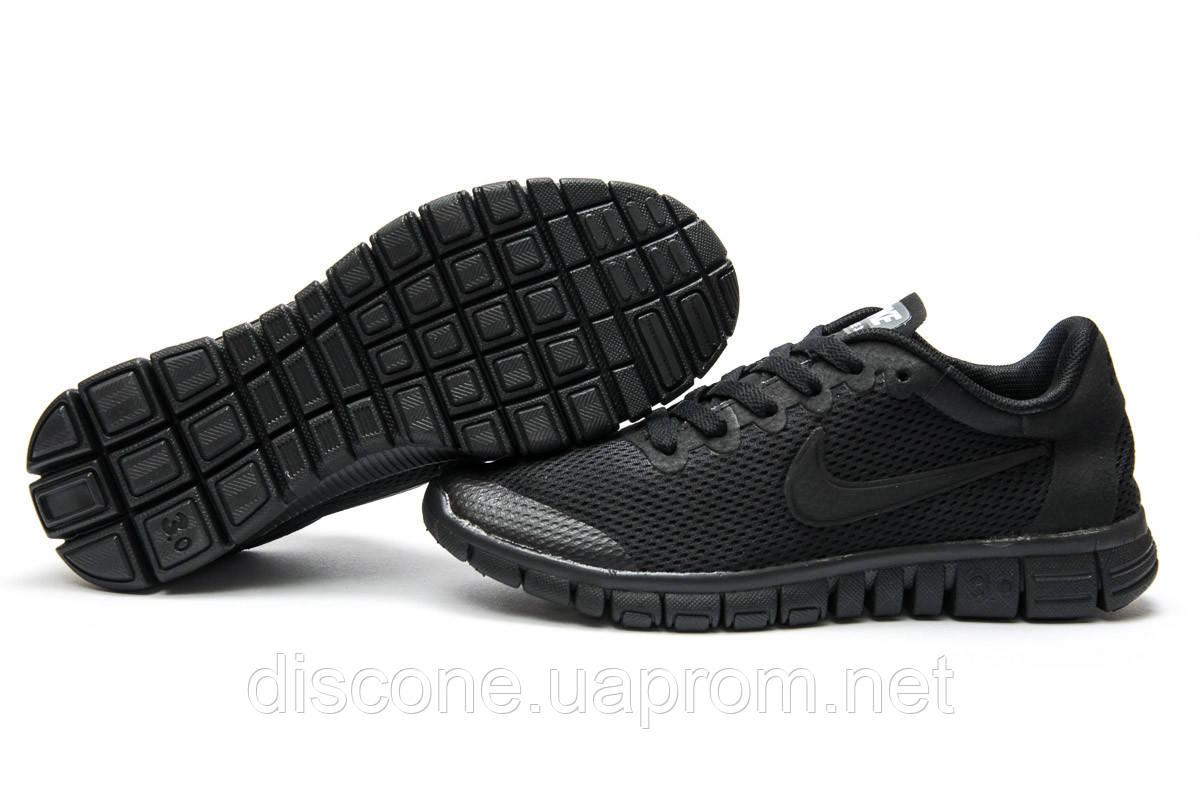 Кроссовки женские ► Nike Air Free 3.0,  черные (Код: 12998) ► [  36 37  ] ✅Скидка 41%