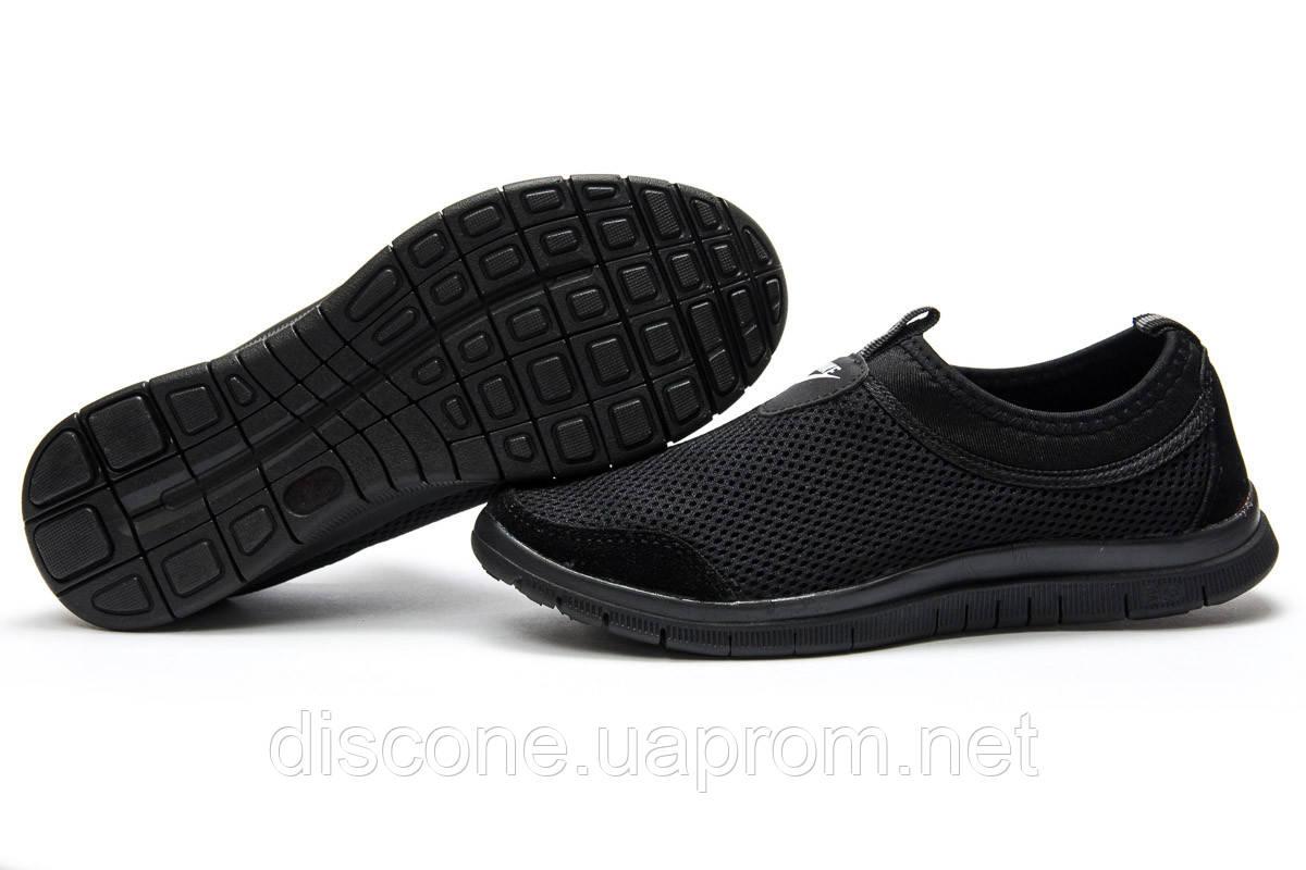 Кроссовки женские ► Nike Air,  черные (Код: 13001) ► [  37 (последняя пара)  ] ✅Скидка 62%