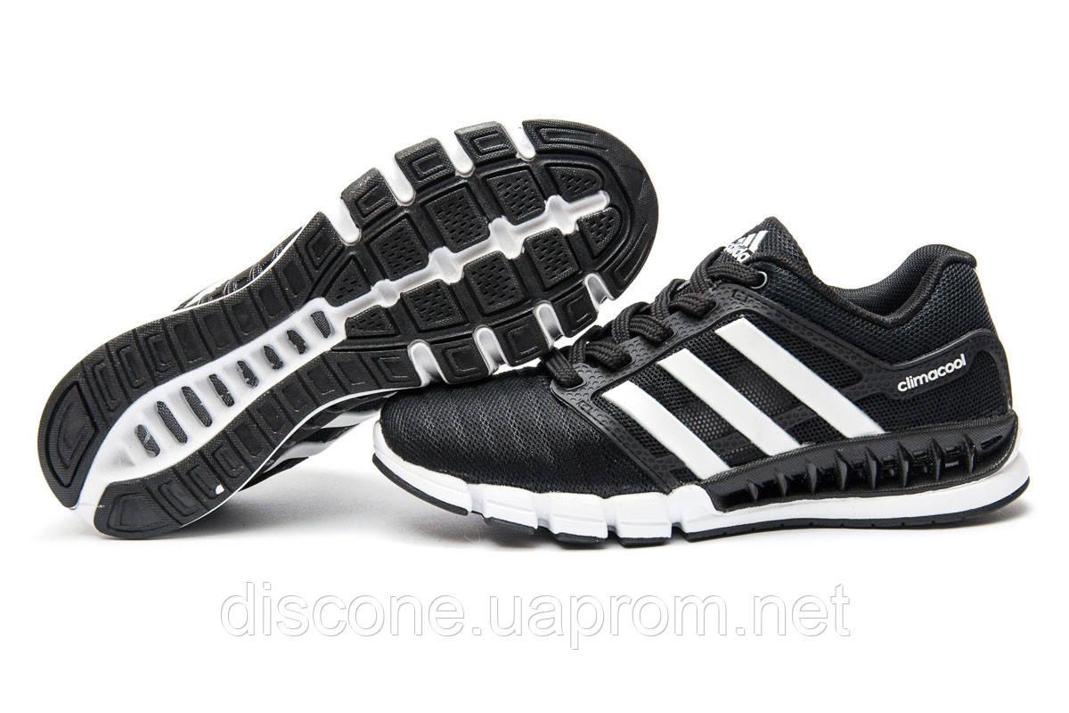 Кроссовки женские 13091 ► Adidas Climacool, черные ✅SALE! 28% ► [ 37 ]