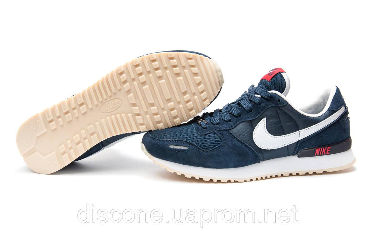 Кроссовки мужские ► Nike Air Pegasus,  синие (Код: 11474) ►(нет на складе) П Р О Д А Н О!