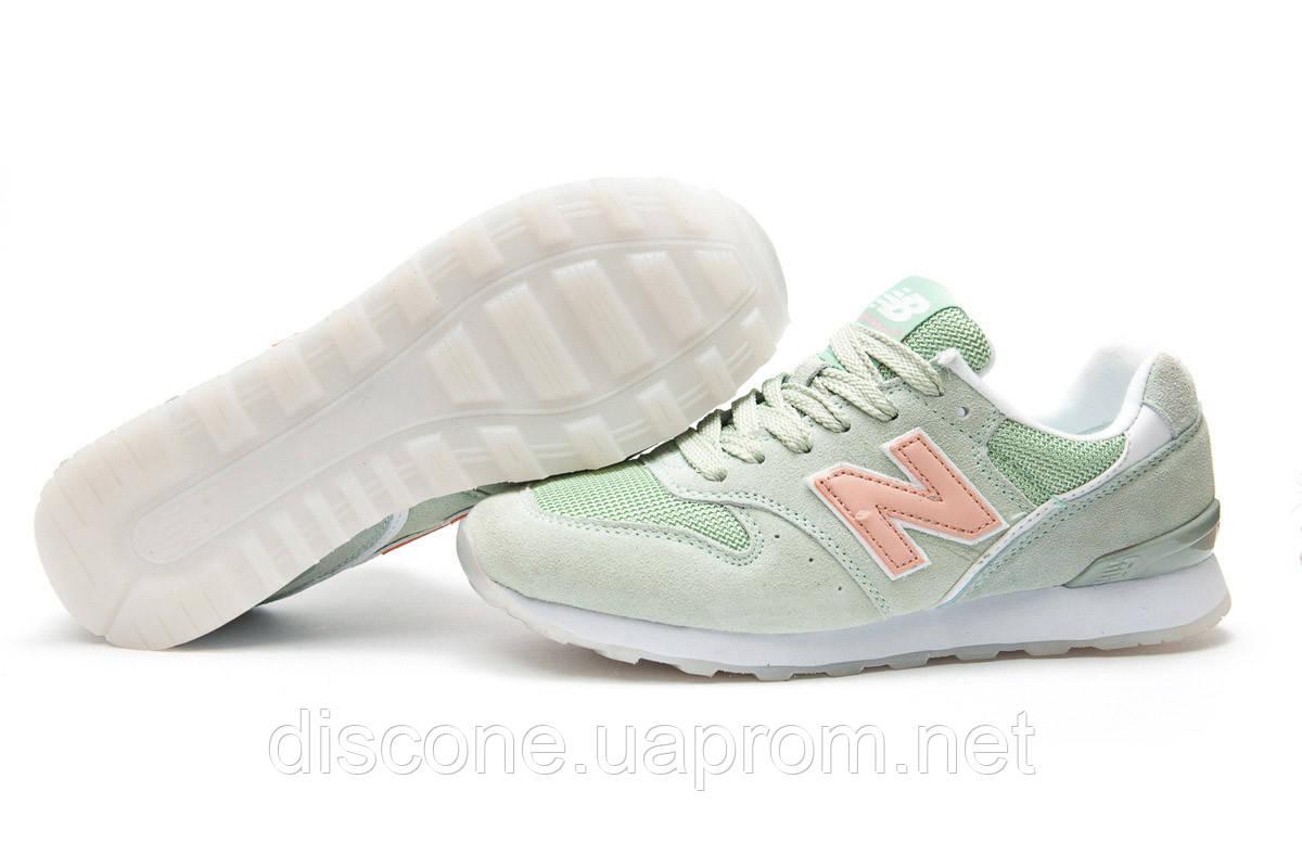 Кроссовки женские ► New Balance 996,  зеленые (Код: 12525) ► [  38 39 41  ] ✅Скидка 36%