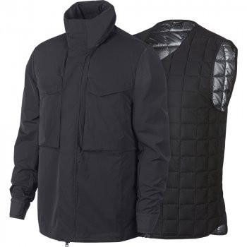 acd2787c Оригинальная Куртка Nike NSW Tech Pack Synthetic AT4570-060 - SPORTBREND в  Киеве