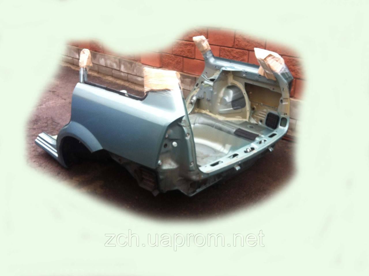 Четверть задняя Chevrolet Lacceti