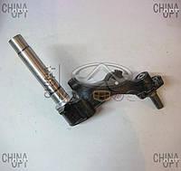 Рычаг задний, левый, Lifan 520 [Breez, 1.6], L2916130, Original parts