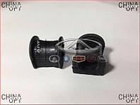 Втулка переднего стабилизатора, Geely GC6 [LG-4], 1014001669, Aftermarket
