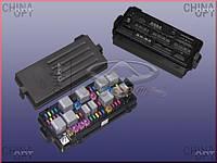 Блок предохранителей, Chery Eastar [B11,2.4, AT], B11-3723010, Original parts