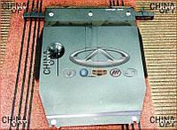 Захист двигуна металева, Lifan 620 [Solano], ECL620, ЩИТ