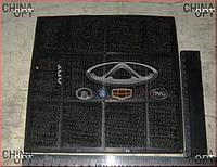 Фильтр салона, кондиционера, пластик, Geely MK Cross, 1018002773, Original parts