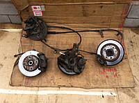 Ступица задняя и передняя 1.6 и 1.8 Chevrolet Lacetti