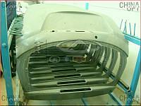 Крышка багажника, хетчбэк, 5-ая дверь, ляда, Geely EC7RV[1.5,HB], 106200303202, Original parts