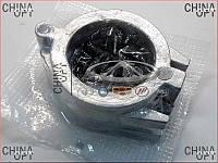 Проставки увеличения клиренса, задние, комплект, h=30mm, Geely EC7RV[1.5,HB], F3RR, Ukraine Product