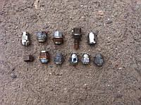 Болт колесный Р14, Р15, Р16, Chevrolet Lacetti