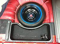 Запаска докатка Chevrolet Lacetti