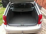 Карта багажника Chevrolet Lacetti, фото 3