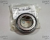 Подшипник вторичного вала КПП, S160*, S170*, передний, Geely EC7RV[1.8,HB], 3305517102, Original parts