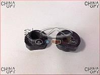 Подушка радиатора нижняя, Geely GC6 [LG-4], 1602197180, Aftermarket