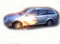 Козырек солнцезащитный Chevrolet Lacetti