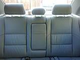 Салон велюровий , шкіряний Chevrolet Lacetti, фото 7