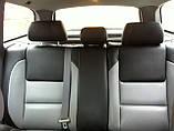 Салон велюровий , шкіряний Chevrolet Lacetti, фото 2
