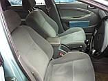 Салон велюровий , шкіряний Chevrolet Lacetti, фото 4