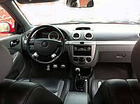 Система безопасности комплект Chevrolet Lacetti