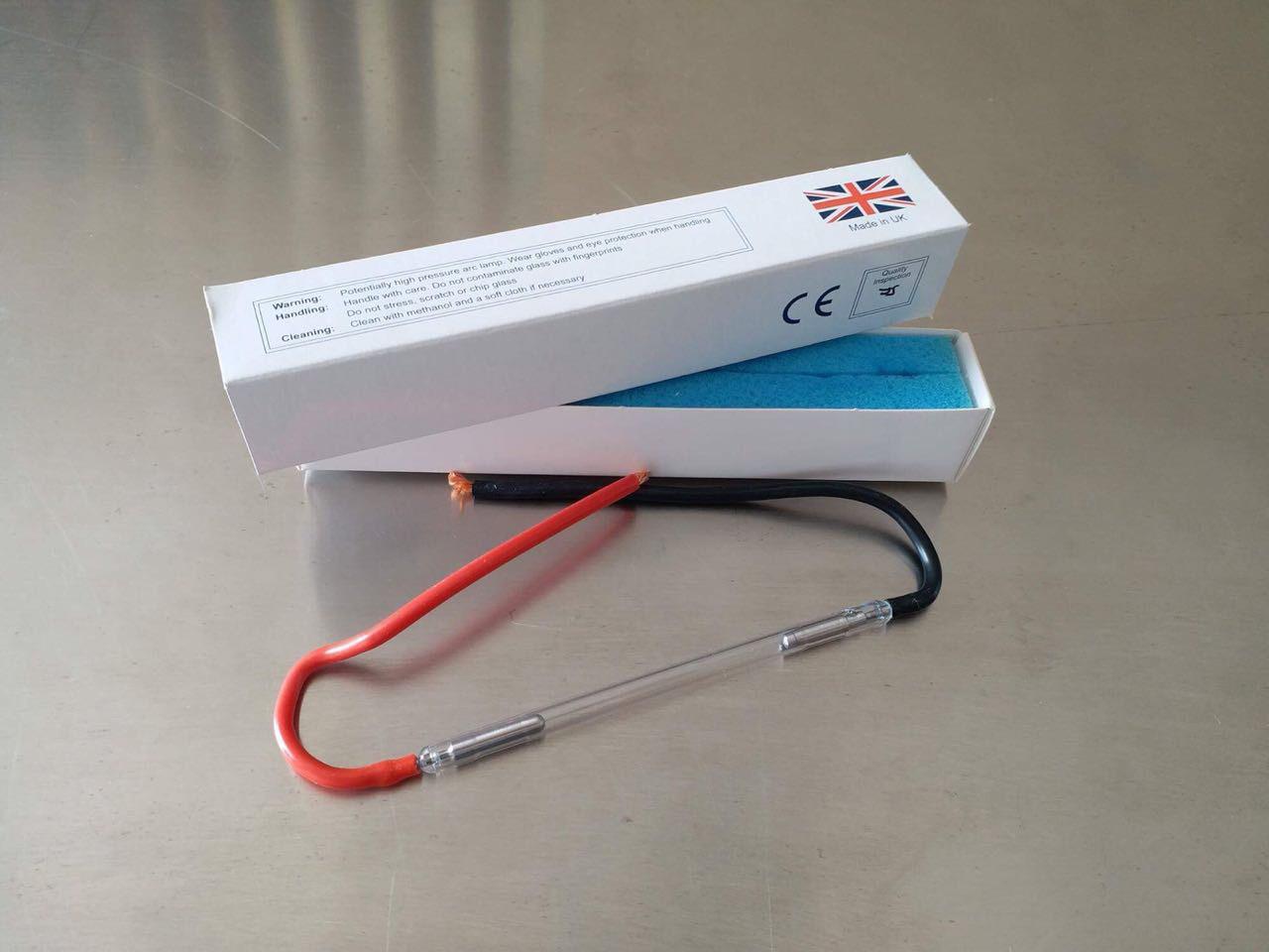 Сменные лампы для ipl shr opt (ELOS) на 300000 -500000 вспышек! Англия.