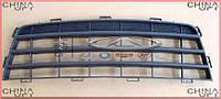 Решетка бампера центральная, Great Wall Haval [H3,2.0], 2803306-K24-B1, Aftermarket