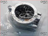 Проставки увеличения клиренса, задние, комплект, h=30mm, Geely EC7RV[1.8,HB], F3RR, Ukraine Product