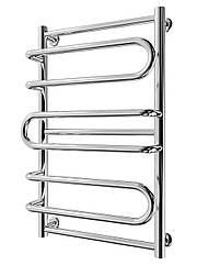 Водяной полотенцесушитель Марио Ница 700х400 Хром (1.1.4300.01.P)