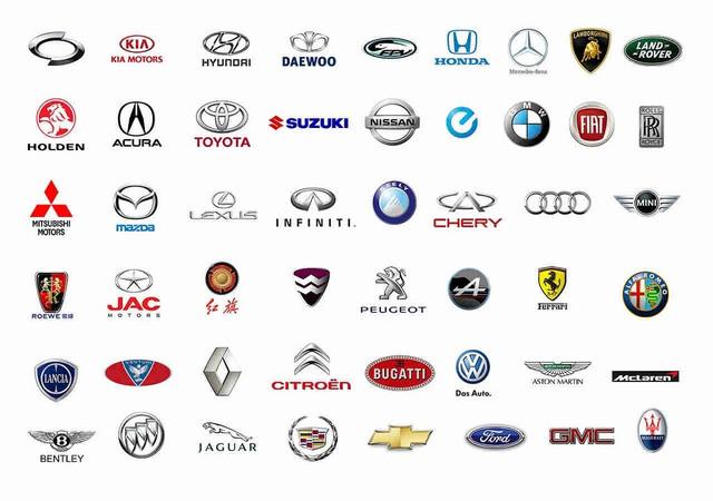 Запчасти на китайские автомобили