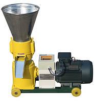 Пресс-грануляторы серии ДГ22kw-30kw