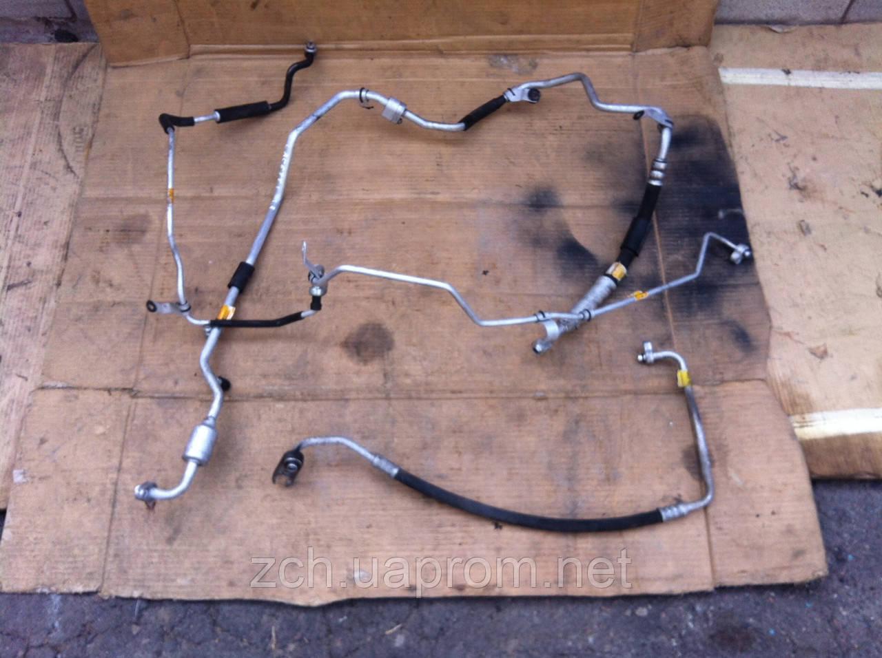 Трубки кондиционера 1.6 и 1.8 Chevrolet Lacetti
