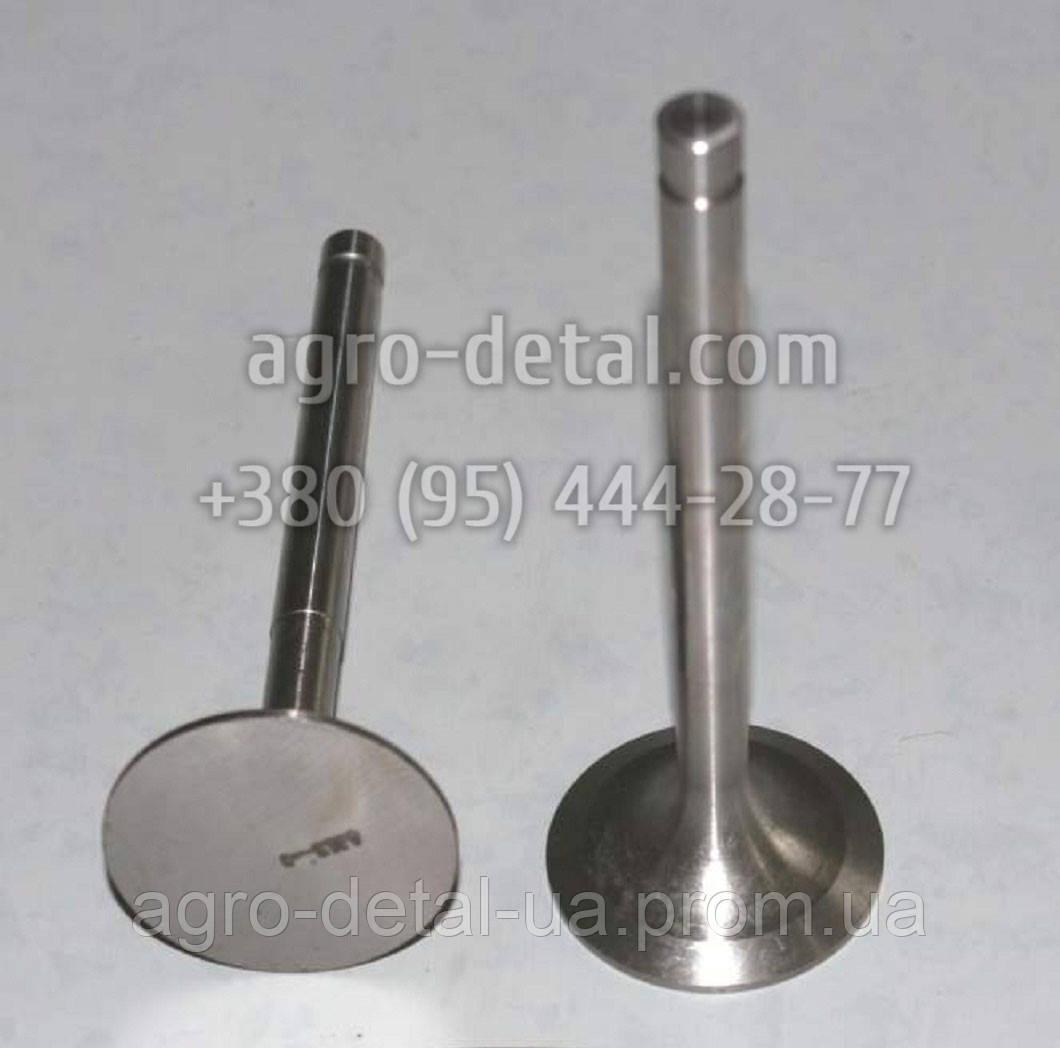 Клапан выпускной А05.12.013 головки блока цилиндров,дизельного двигателя А 41,А 01