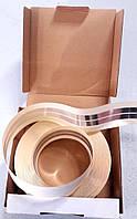 Лента с металлическим вкладышем для защиты углов алюминий на бумажной основе 30 м.п. рулон