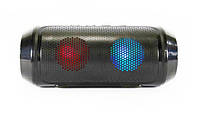 Портативная колонка Q610 Bluetooth с подсветкой, фото 1