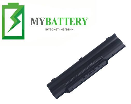 Аккумуляторная батарея Fujitsu BTP-B4K8 Li1718 Li1720 Li2727 Li2732 Li2735 Pro V3505 V3405 V8210 V3525