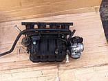 Колектор впускной 1.6 и 1.8 Chevrolet Lacetti , фото 3