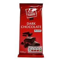 Черный шоколад Fin Carre «Dark Chocolate» 100 г. Германия
